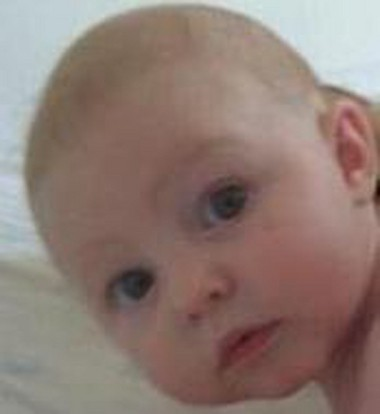 Katherine Shelbie-Elizabeth Phillips, referred to as Baby Kate, has been missing since late June, 2011.