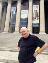 David Kyvig, one of the foremost constitutional scholars of his day, died at 71 on June 22. Kyvig was a former resident of Muskegon and attended Muskegon High School.