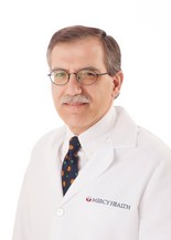 Dr. Nabeel G. El-amir of Mercy Health Physician Partners Cardiothoracic Surgery, 1560 E. Sherman Blvd in Muskegon.