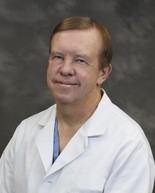 Dr. Richard S. Downey of Mercy Health Physician Partners Cardiothoracic Surgery, 1560 E. Sherman Blvd in Muskegon.