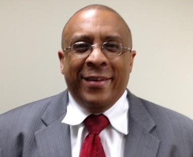 Muskegon County Public Defender Fred Johnson