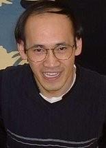 The Rev. Peter Vu