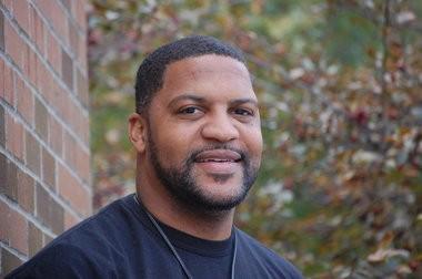 Justin Jennings, Muskegon Public Schools superintendent