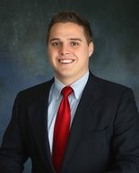 Muskegon Public Schools Board of Education Trustee Zachary Anderson