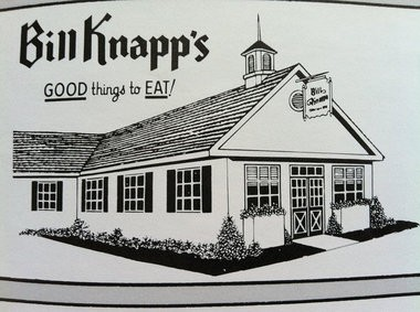 An ad for Bill Knapp's Restaurant. (File photo | Mlive.com)