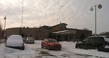 Narconon Freedom Treatment Center in Albion.