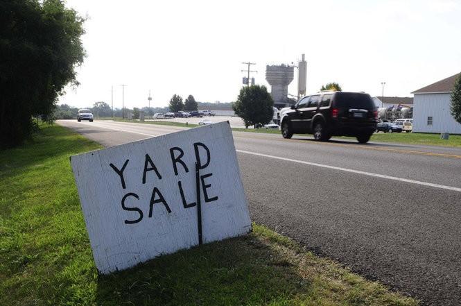 Michigan's Longest Garage Sale is a 180-mile treasure hunt - mlive com