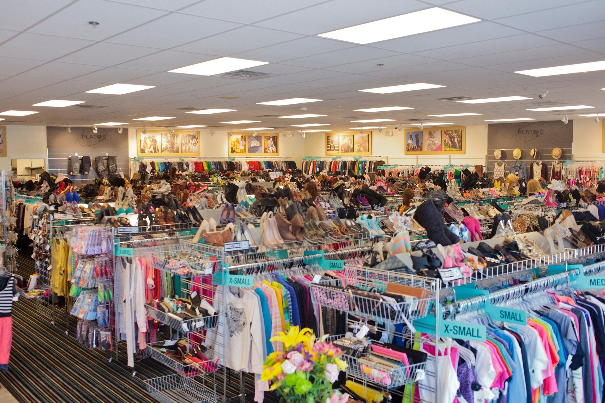 Plans For Plato S Closet In Jackson Expected To Materialize