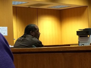 (Christopher Head) Preliminary examination for Christopher Head, 45, of Detroit, who is charged with murder after his 9-year-old son was shot and killed by his unsecured shotgun.