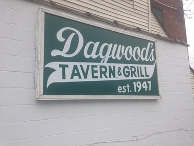 Dagwood's in Lansing was the first stop in the search for Michigan's Best Neighborhood Bar.
