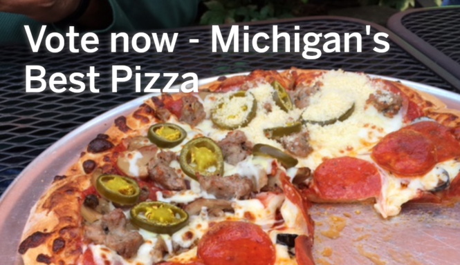 bb58550e1 Here's how to support your pick for Michigan's Best Pizza - mlive.com