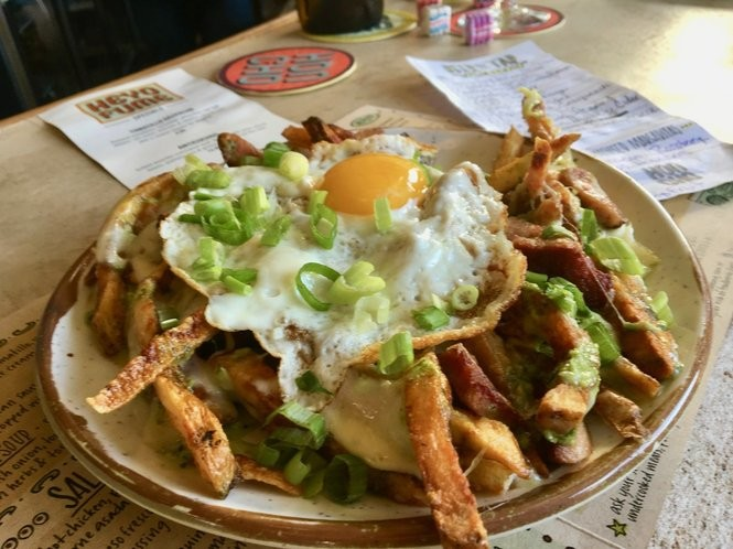 The 10 best French fries in Michigan ranked - mlive com