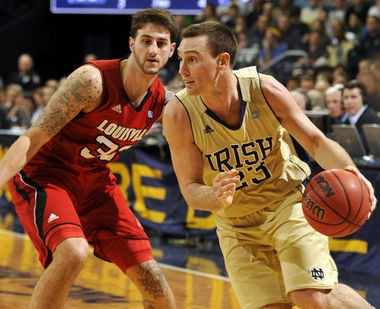 Former Notre Dame guard Ben Hansbrough gives the Drive a strong presence in the backcourt.