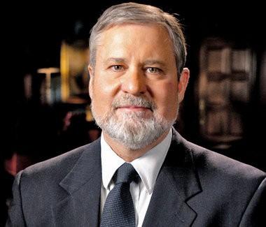 Hillsdale College President Larry Arnn