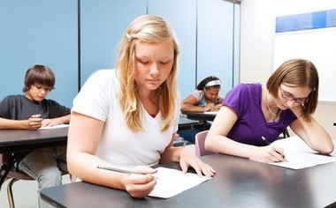 Will Michigan's switch from the ACT to the SAT this year impact students' ability to be admitted to the college they want? Not for most students, experts say.