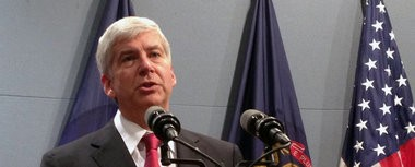 Gov. Rick Snyder will have the opportunity to appoint a Supreme Court justice.