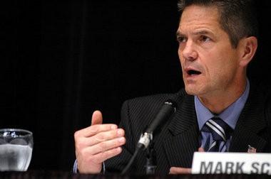 Former Congressman Mark Schauer