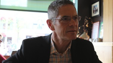 Former Congressman Mark Schauer will announce plans today to run for governor.