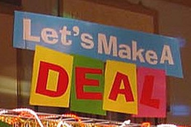 DETAILS NOT INCLUDED: While Michigan is good at tracking the overall amount of tax-break deals, say researchers, it's not so great in showing whether the deals accomplished their stated goals. (courtesy image/used under Creative Commons license)