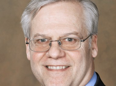 State Sen. Howard Walker, R-Traverse City