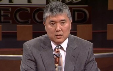 "Archived video: Wes Nakagiri talks Medicaid expansion on WKAR-TV's ""Off The Record"" on July 19, 2013."
