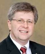 """Sen. Tom Casperson, (R-Escanaba) is among a group of legislators trying to close the """"dark stores"""" loophole in state law."""