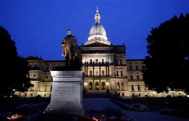 Education policy is a key topic at the Michigan Capitol.