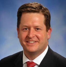 House Speaker Jase Bolger