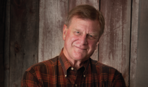 Phil Power is founder and chairman of the Center for Michigan.