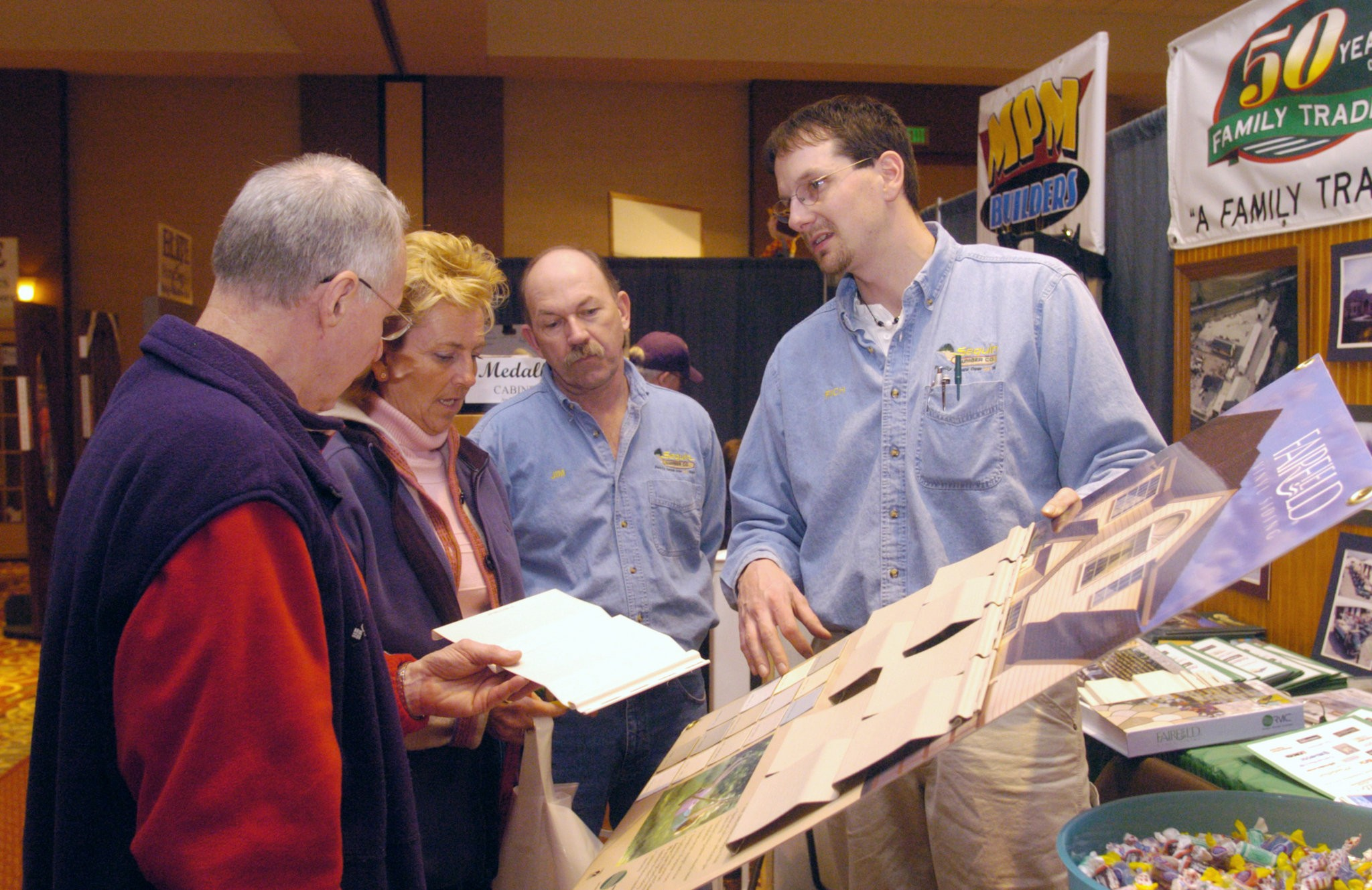 Bay County Home Builders Association Home & Garden Lifestyle show this  weekend - mlive.com