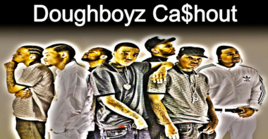 A rap group called Doughboyz Cashout, with Detroit ties, received this week some big-time support from rapper Young Jeezy.