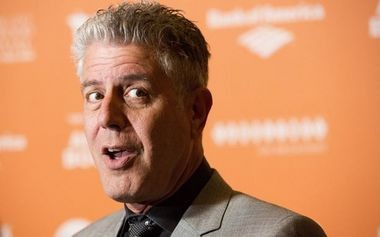 Anthony Bourdain has plans to air a Detroit-themed show on CNN that he claims will shock people.