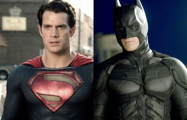 """Costumes for the new """"Batman vs. Superman"""" movie to be shot in Detroit are expected to be different than the ones shown here used in previous movies."""
