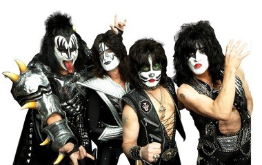 The band KISS is on tour this summer with Def Leppard and will make a stop next month at DTE Energy Music Theatre in Clarkston.