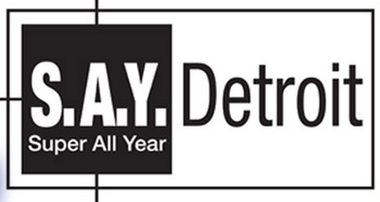 Mitch Albom's S.A.Y. Detroit charity was founded in 2006. For more information visit mitchalbomcharities.org.