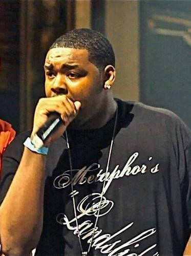 Detroit rapper Young Calicoe is the target of a Michigan Humane Society investigation into an alleged dog fighting operation in the city's Brightmoor neighborhood.
