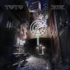 Toto XIV, it's 14th studio album released in 2015
