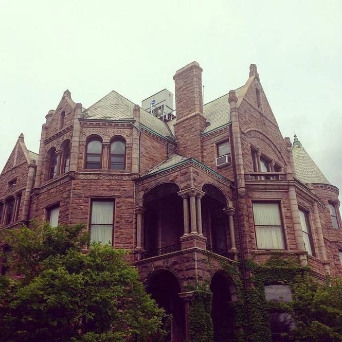 15 extraordinary historic Michigan homes you need to visit