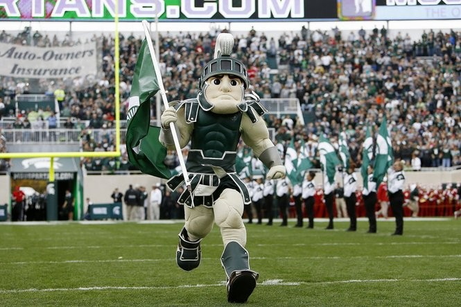 Beloved Michigan State game-day traditions you'll see at