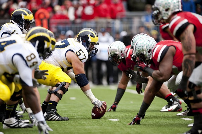 Ohio State vs Michigan: Whose alumni are more famous - mlive com