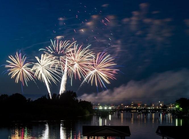 Fourth of July 2018: Michigan Fireworks displays, festivals