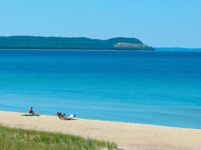 10 dreamy beaches to check out on your next Traverse City trip