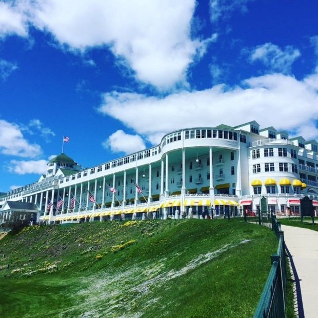 15 Things To Do At Mackinac Island S Grand Hotel Even If You Re Not A Guest Mlive Com