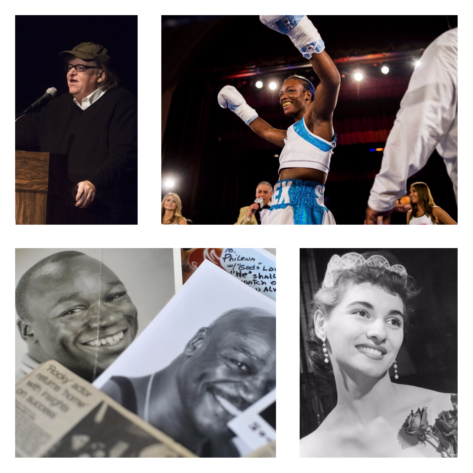 These 14 Famous People Were Born In Flint Michigan Mlive Com