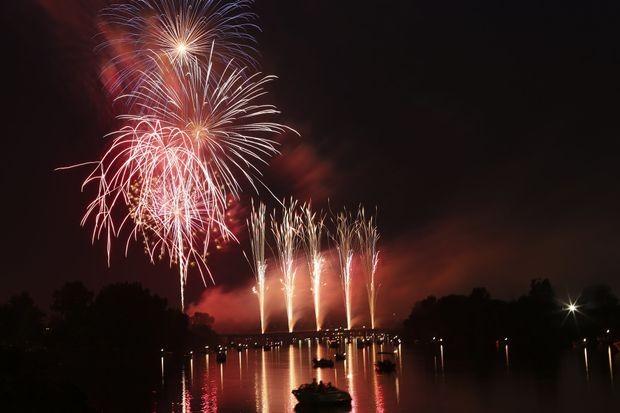 Fourth of July 2017: Michigan Fireworks displays, parades