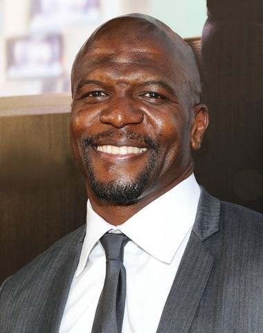 "Flint native Terry Crews was an all-conference defensive end for Western Michigan and a professional football player in the NFL before becoming a Hollywood actor, starring in the likes of shows and films such as ""Are We There Yet?"", ""Everybody Hates Chris,"" ""The Expendables,"" and HBO's ""The Newsroom."""