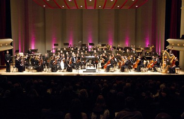 Flint Youth Symphony Orchestra