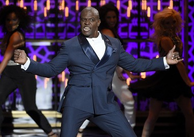 Watch Terry Crews Serenade Betty White Lip Sync Theme Songs At Tv