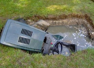 Fines For Illegal Septic System