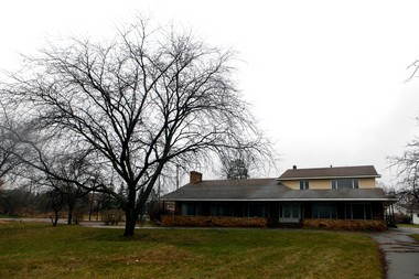 Genesee Hills Golf Course is among the highest valued properties on the new foreclosure list in Genesee County